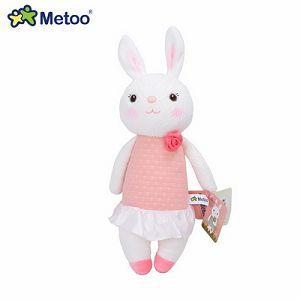 35cm提拉米兔玩偶-紗裙款