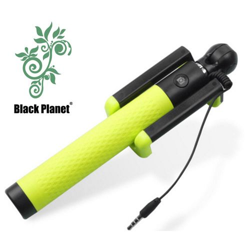 黑星球自拍神器(綠芽)