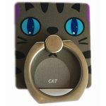 手機Q環(條紋貓)