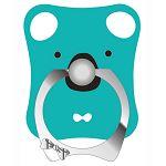 手機Q環(綠無尾熊)