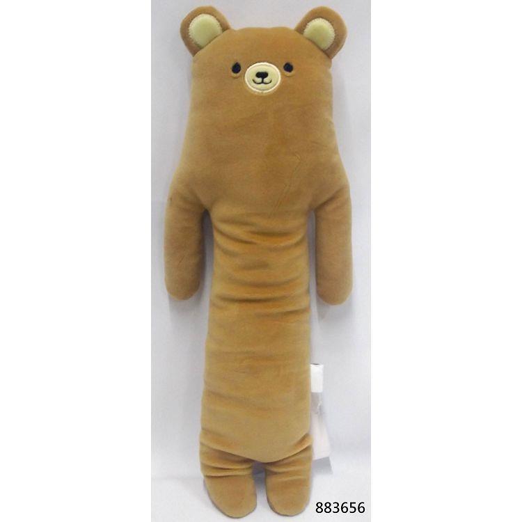 紓壓鍵盤護腕墊/熊