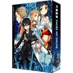 刀劍神域 ( 7入 ) 典藏版 DVD