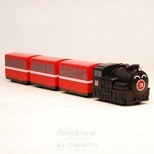 阿里山SHAY28列車