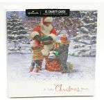 UK 耶誕盒卡- 11129328