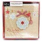 UK-11129467     耶誕盒卡