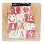 UK-11268820     耶誕盒卡