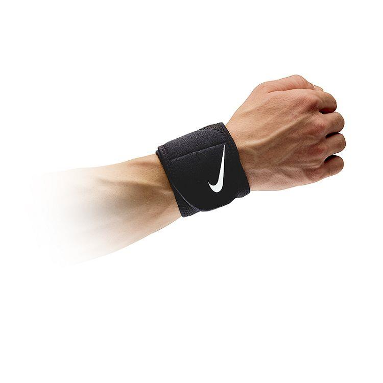 NIKE-NIKE PRO調節式護腕