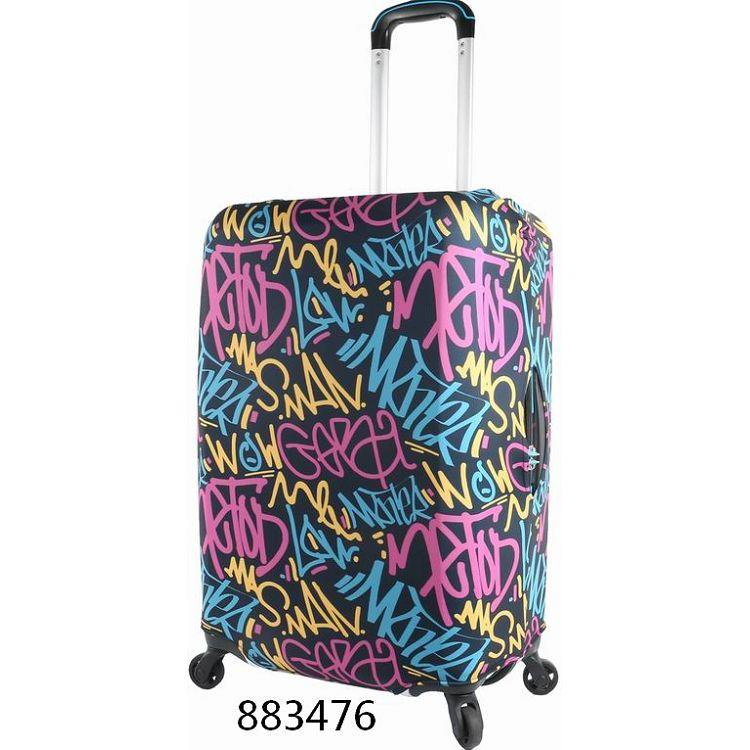 """行李箱保護套22""""~26""""/狂想曲"""