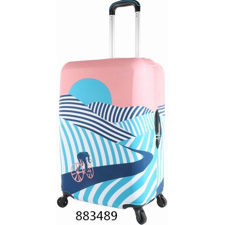 """行李箱保護套26""""~28""""/樂悠遊"""