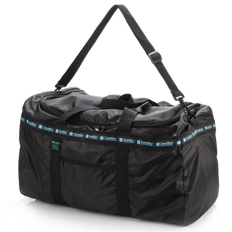 【Travel blue 英國藍旅】特大型旅行折疊袋 TB064