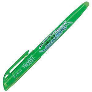 百樂螢光魔擦筆-綠