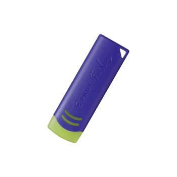 【PILOT】百樂魔擦筆專用橡皮擦-藍