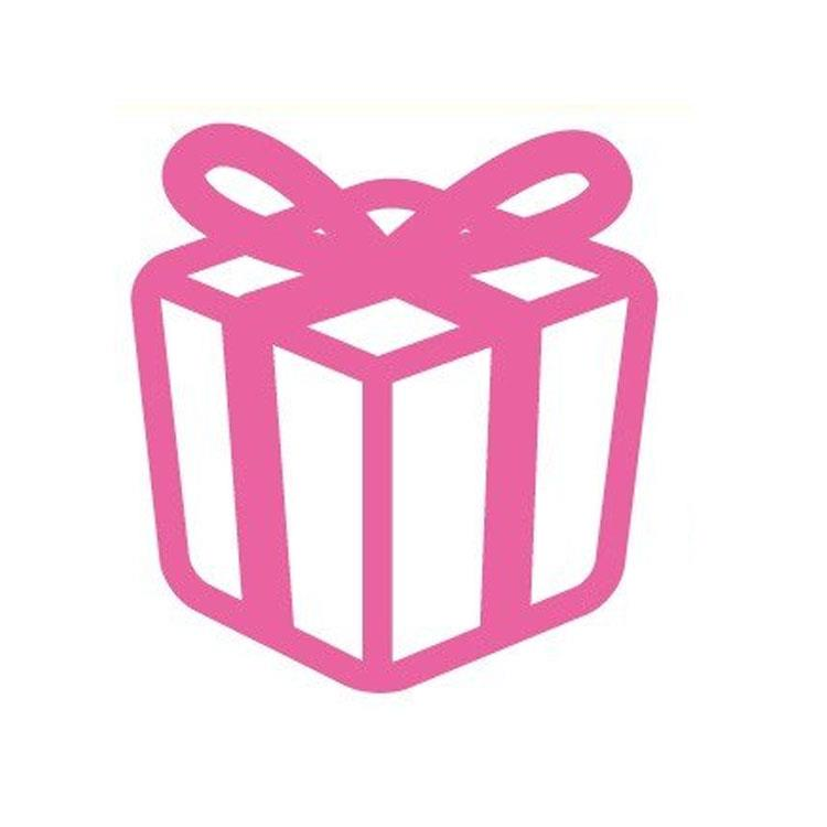 百樂魔擦印章15P-禮物