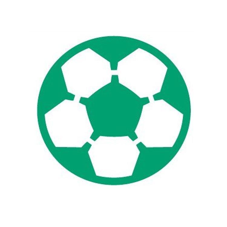 百樂魔擦印章37G-足球