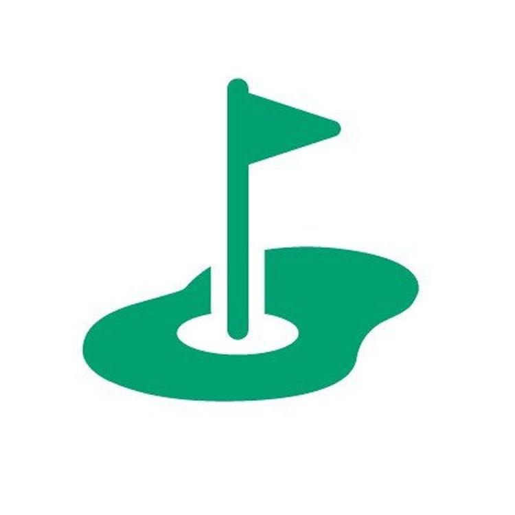 百樂魔擦印章38G-高爾夫