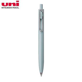 UNI BALL-ONE F自動鋼珠筆0.5 葉露(黑芯)