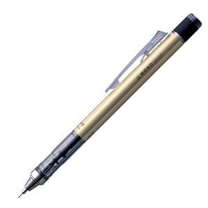 MONO 0.5mm 自動鉛筆(金屬色)-金