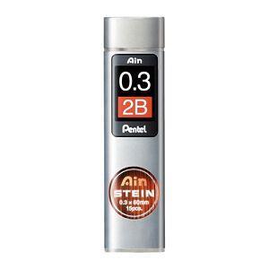 Pentel C273自動鉛筆芯0.3-2B