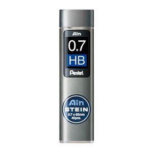 Pentel C277自動鉛筆芯0.7-HB