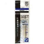 【TOMBOW MONO】自動鉛筆(Graph Zero)-橡皮替芯