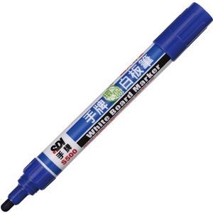 SDI環保白板筆-藍