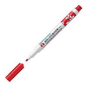 雄獅WB15酒精性白板筆1.0mm-紅