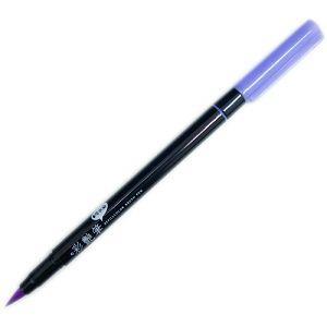 雄獅#35水性彩艷筆-淺紫