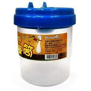 中華筆莊 顏料筆洗筒
