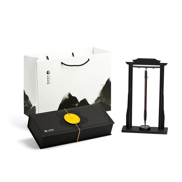 中華筆莊 祈願筆禮盒-福