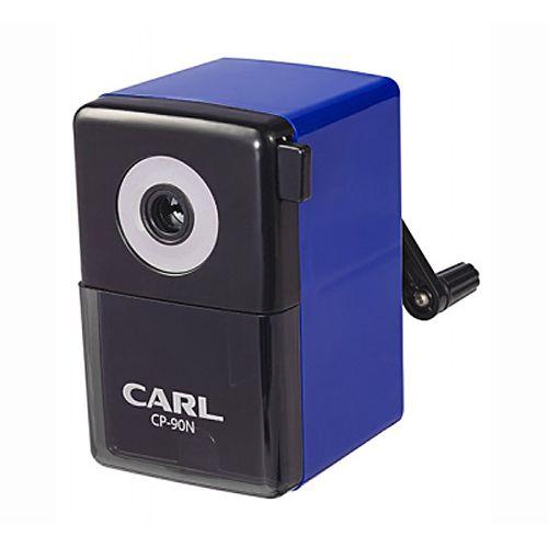 【CARL】CP90N削鉛筆機-藍