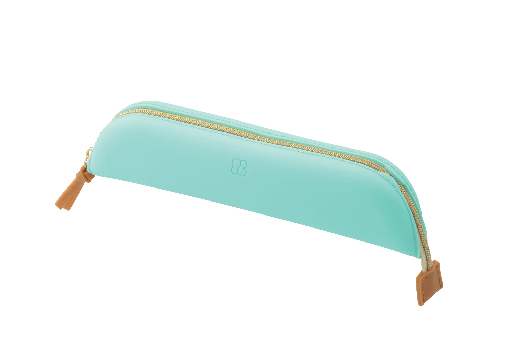 LIHIT Bloomin托盤式筆袋- 綠 A-7730-19