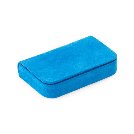 【HIGHTIDE】磁吸硬殼名片盒-海洋藍