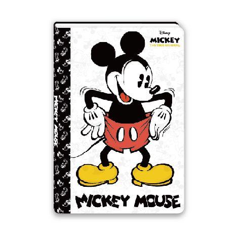 迪士尼好可愛定頁筆記-米奇