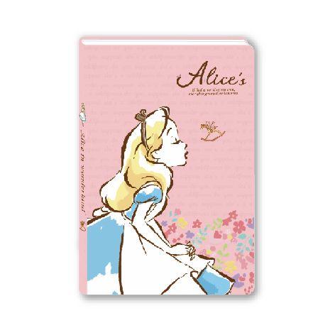 迪士尼好可愛定頁筆記-公主