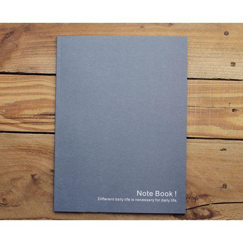 加厚16K筆記本(深藍)