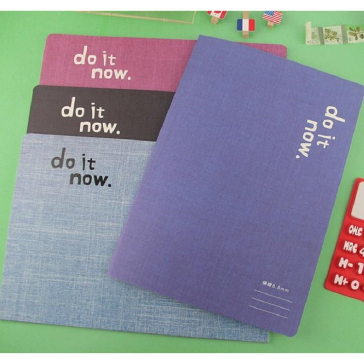 A4定頁橫線筆記30張-04淺藍