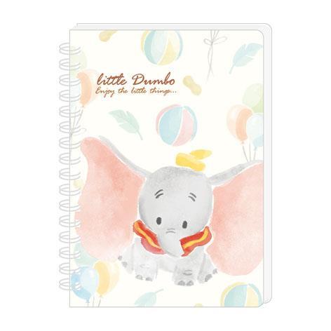 50K迪士尼活頁手冊--小飛象