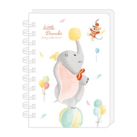 100K迪士尼活頁手冊--小飛象