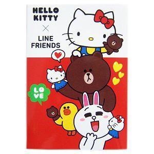 KT&LINE_四方便利貼-KT&LINE