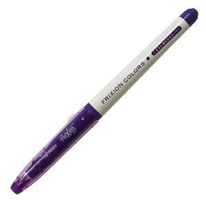 百樂魔擦樂樂彩色筆-紫