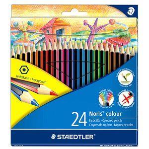 施德樓WOPEX色鉛筆24色組