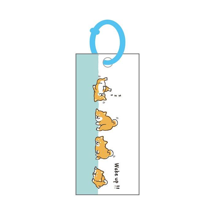 柴犬記憶卡(中)A-起床