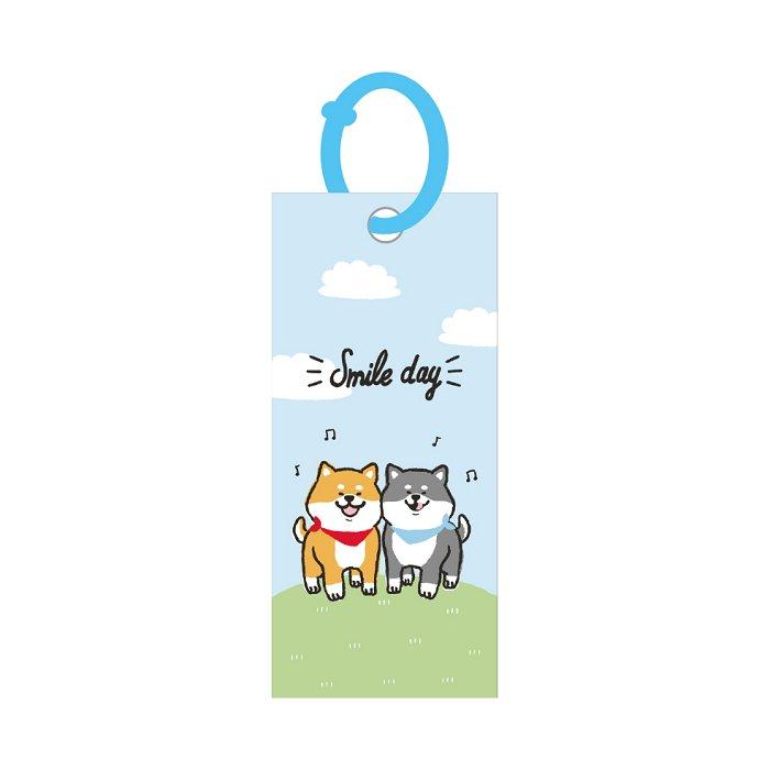 柴犬記憶卡(中)A-好朋友