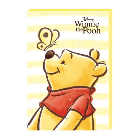 迪士尼信紙32入 -維尼