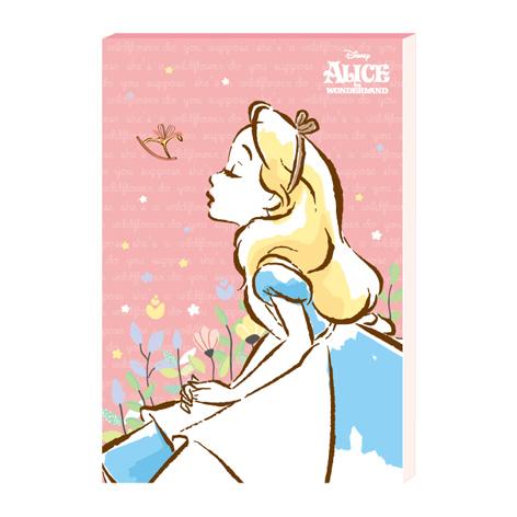 迪士尼信紙32入-公主