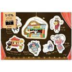 【青青文具】旅行時光--台灣古童趣系列(舞台戲)明信片