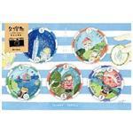 旅行時光--台灣古童趣系列(尪仔標)明信片