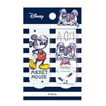 迪士尼磁性書籤2入-米奇A款