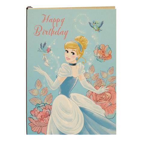 迪士尼萬用卡片-公主A