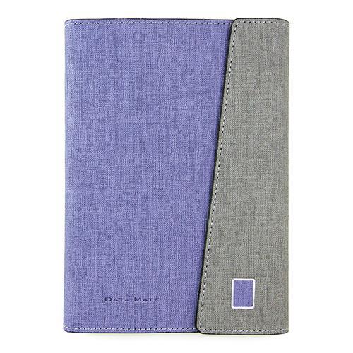 【DATA MATE】都會美學A6萬用手冊DM-720-紫